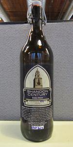 Shandon Century Extra Stout