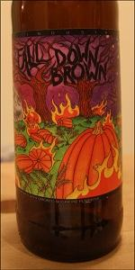 Fall Down Brown