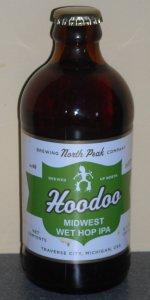 Hoodoo Midwest Wet Hop IPA