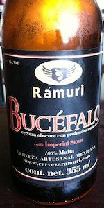 Ramuri Bucefalo