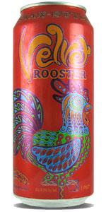 Tallgrass Velvet Rooster