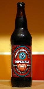 Imperiale High Gravity Stout