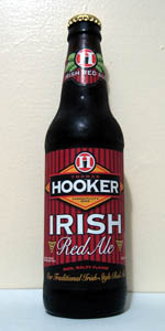 Thomas Hooker Irish Red Ale