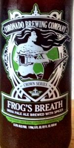 Frog's Breath