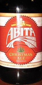 Christmas Ale 2011