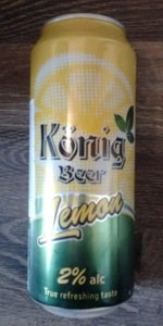 Konig Lemon