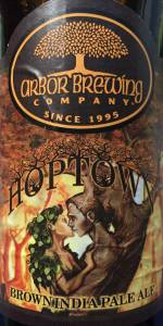 Hoptown Brown