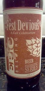 Fest Devious (Release #5)
