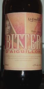 Bitter D'Aiguillon