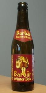 Barbãr Bok (formerly Barbãr De Noël)