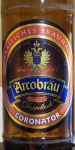 Arcobräu Coronator