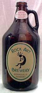 Vermont Maple Wheat Ale