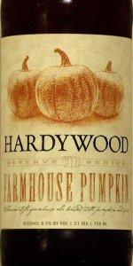 Farmhouse Pumpkin