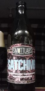 Smuttlabs Satchmo