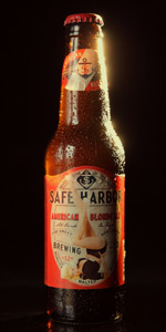 Safe Harbor American Blonde Ale