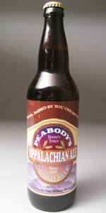 Peabody's Appalachian Ale