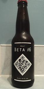 Beta #6