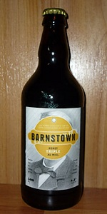 Barnstown Triple Au Miel