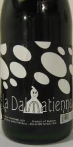 Fantôme La Dalmatienne (Dark)