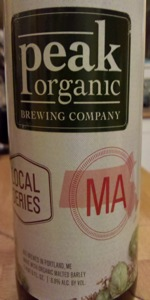 Peak Organic Local Series MA