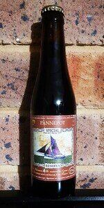 Pannepot Special Reserve