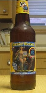 Bucky Blonde Ale