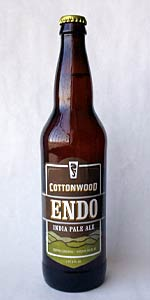 Cottonwood ENDO India Pale Ale
