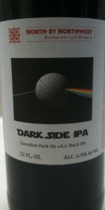 Darkside IPA