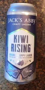 Kiwi Rising - Double IPL