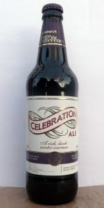 Taste The Difference Celebration Ale