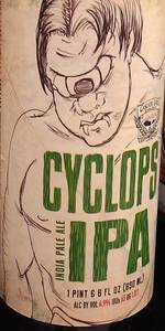 Cyclops IPA