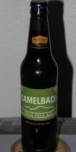 Camelback IPA
