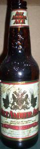 Gustav Werner Alt Amber Ale