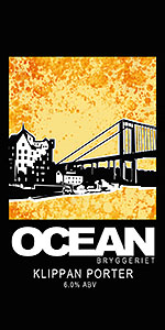Ocean Klippan Porter