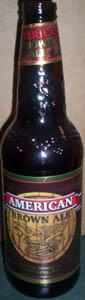 Dunwoodie's American Brown Ale