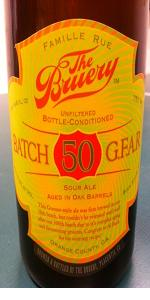 Batch 50: Grand Funk Ale Road