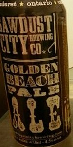 Golden Beach Pale Wheat