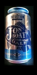 Jon Boat