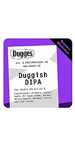 Duggish DIPA