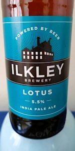 Lotus IPA