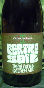 Crooked Stave Fertile Soil