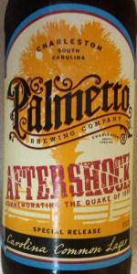 Palmetto Aftershock