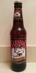 Saranac Chocolate Lager