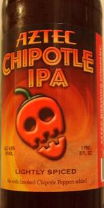Chipotle IPA