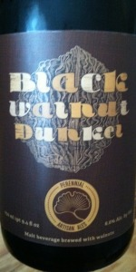 Black Walnut Dunkel