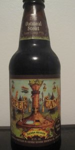 Snowed In Stout - Beer Camp #45 (Best Of Beer Camp: Oatmeal Stout)