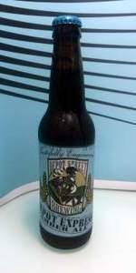 Depot Express Amber Ale
