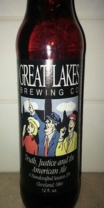 Great Lakes Truth Justice And The American Ale