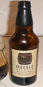 Bourbon Barrel Imperial Stout