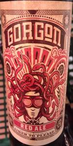 Ballistic Brewing Co. - Gorgon Red Ale